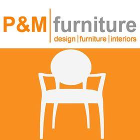 P&M furniture Netherlands