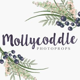 Mollycoddle Photo Props