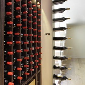Cellar Maison - Bespoke Wine Cellar and Interior Designers