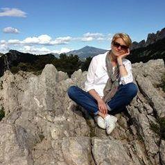 Aneta Magdziak-Gęsicka