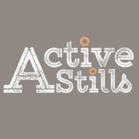 Active Stills
