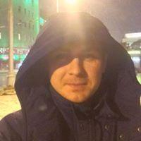 Алексей Харунжин