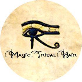 Magic Tribal Hair