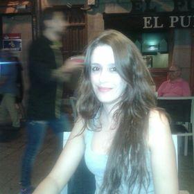 María Raquel Blanco Martínez