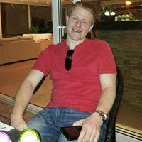 Roy van Bergen