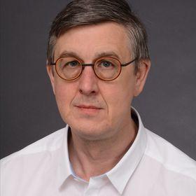 Bertrand Charlet