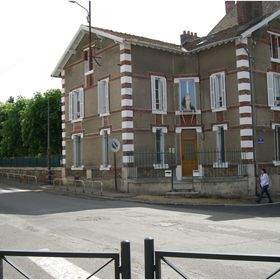 Ecole Notre Dame des Lys 1