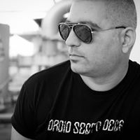 Antonis Stavropoulos