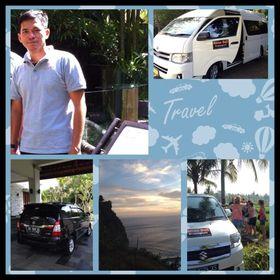 Aman Bali Transport