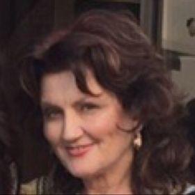 Violet Casiotis