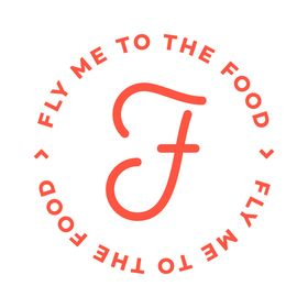 Fly Me to the Food