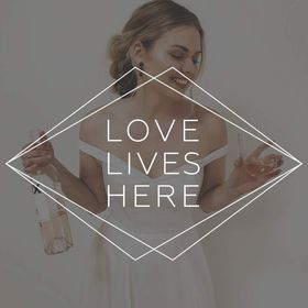 Love Lives Here Bridal