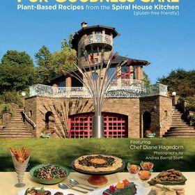 For Goodness Sake Cookbook and Blog