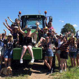 Farm Adventure Ltd