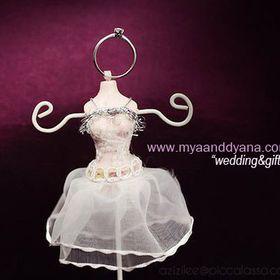 4weddingku Blog by MyaDyana