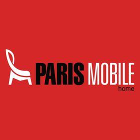 paris mobile home