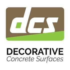 Decorative Concrete Surfaces