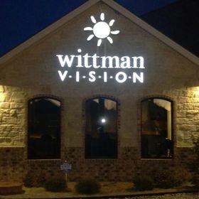 Wittman Vision