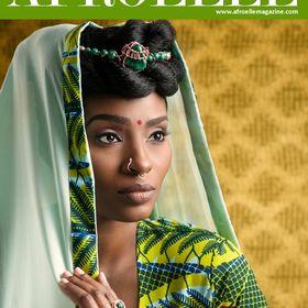 Afroelle Magazine