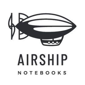 Airship Notebooks