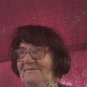 Teodora Nastase
