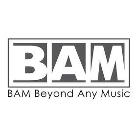 BAM Beyond Any Music