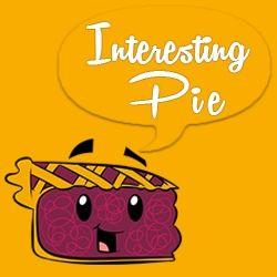 Interesting Pie