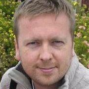 Andy Wainwright