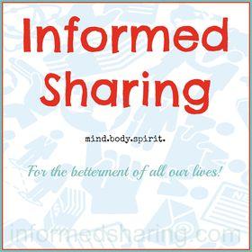 Informed Sharing