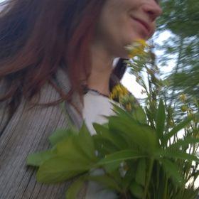 Anniina Koivu-Mouloudj