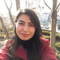 Zehra Yuceturk