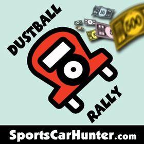 Sports Car Hunter Ry