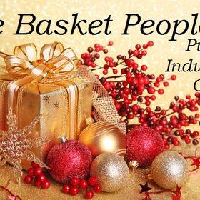 The Gift Basket People Hamperage