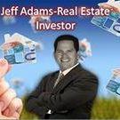 Jeff Adams