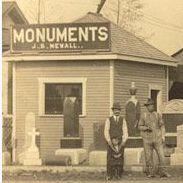 JB Newall Memorials Ltd.