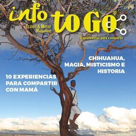 Revista Info To Go