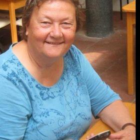 Marjo Koning