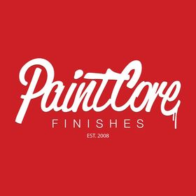 Paint Core Finishes
