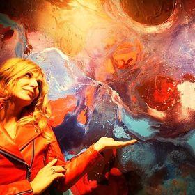Gordana Veljacic Artist bei Graz Galerie