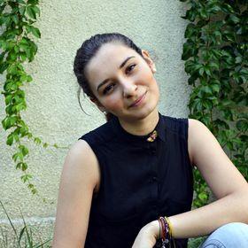 Catalina Marcu