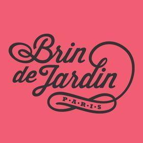 Brin de Jardin, Paris