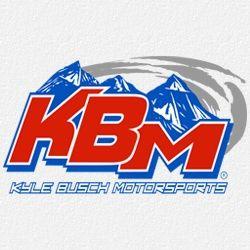 Kyle Busch Motorsports >> Kyle Busch Motorsports (kbmteam) on Pinterest
