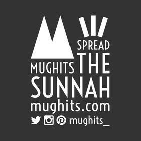 Mughits Spread The Sunnah