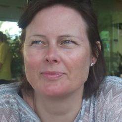 Ann Kristin Fritzner