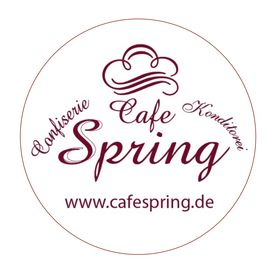 Cafe Spring Haunstetten
