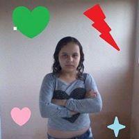 Josiany de Andrade