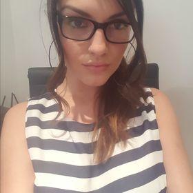 Xristina Kakavoula