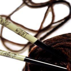 Chopsticknitter