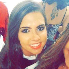 Priscila Gomes Vanderlei