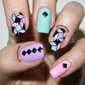 Drama Queen Nails